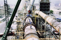 Kiln Installations for Cement Clinker Production